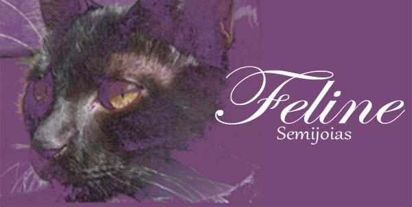 Feline Semijoias