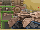 Tank Savaş Meydanında Oyunu