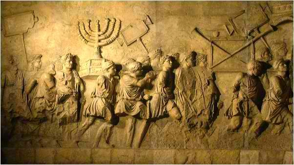 The Pax Romana 1