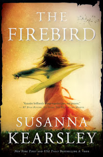 The Firebird, Susanna Kearsley