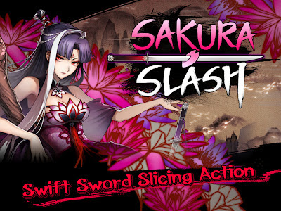 Sakura Slash  .Apk