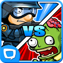 Game SWAT and Zombies
