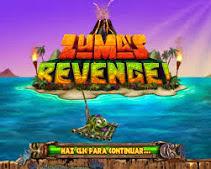 Zuma Deluxe Revenge Full Crack