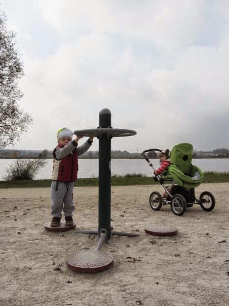 zachęcanie dzieci do ruchu