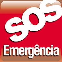 Jovens Sofrem acidente de Moto em Santa Luzia