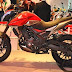 Honda New unveiled CX 01 Price Specs Review Launch 2015