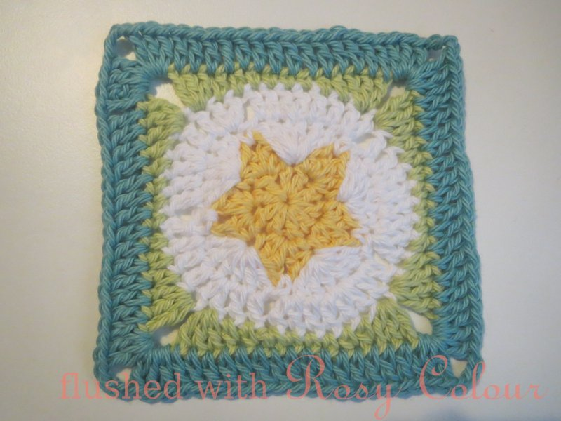 Star Granny Square