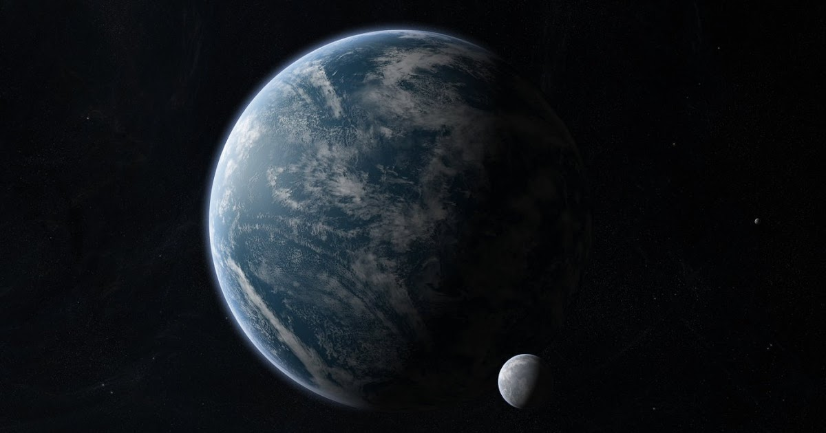 estimated habitable planets - photo #18