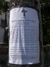 EN  NUEVA (ASTURIAS)