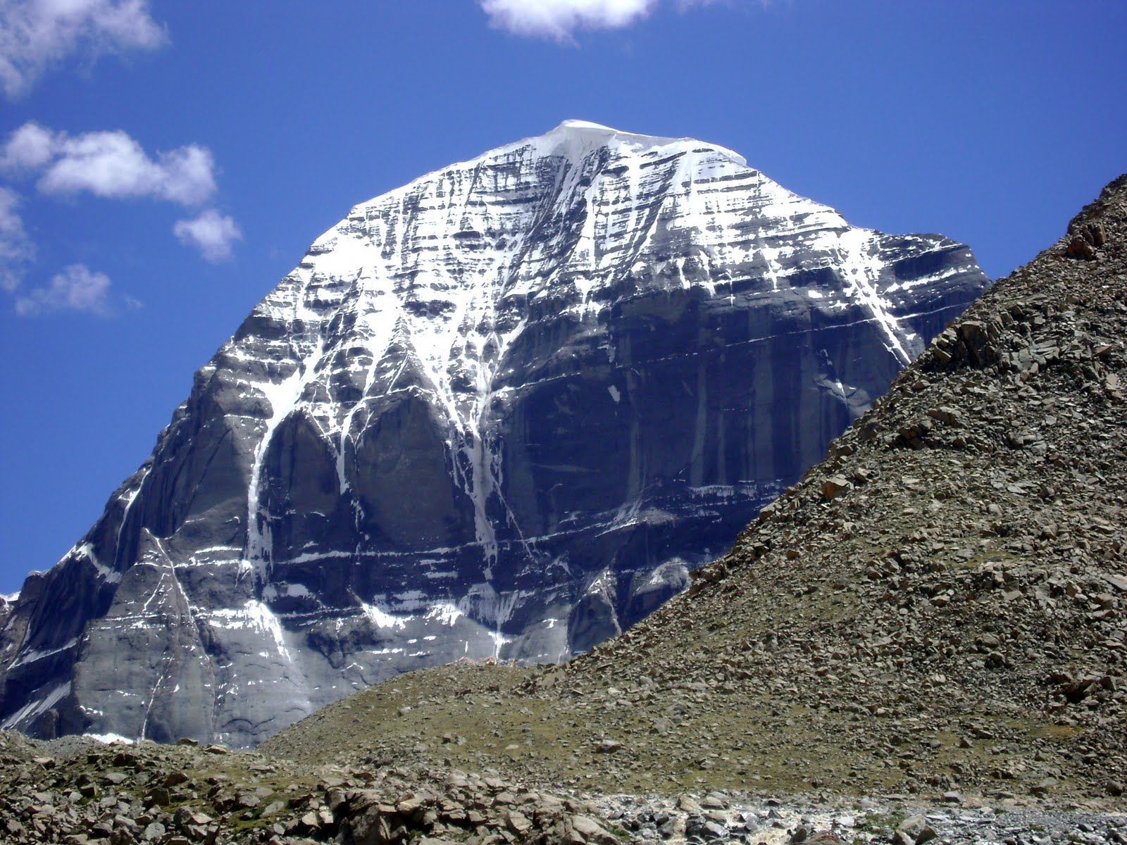 Kailash mansarovar ii domestic travels - Kailash mansarovar om ...