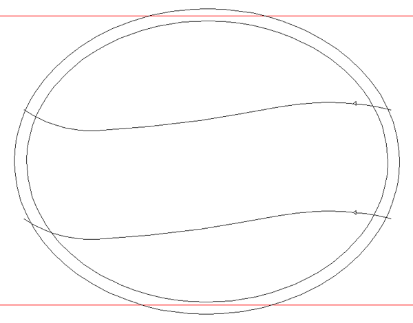 Oval Sphere