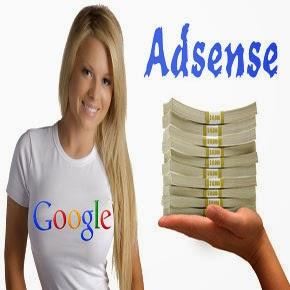 google adsense, tips jitu daftar GA, cara daftar google adsense, rahasia terima di GA, google adsense indonesia