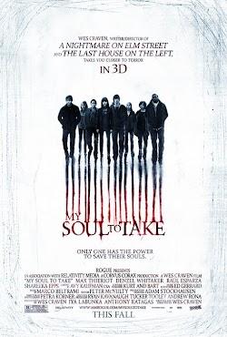 Kẻ Cắp Linh Hồn - My Soul To Take (2010) Poster