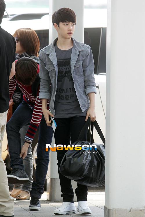 Korean Fashion Style Shoes