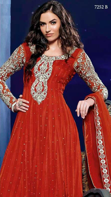 Uzma party wear collection pictures