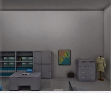 Room Escape Office Escape Info WEB