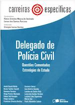 Delegado de Polícia Civil - Questões Comentadas