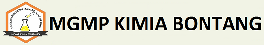 MGMP KIMIA BONTANG