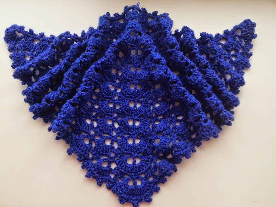 синий бактус