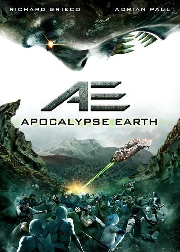 AE: Apocalypse Earth [2013][DvdRip][Subtitulada][UL-FS]