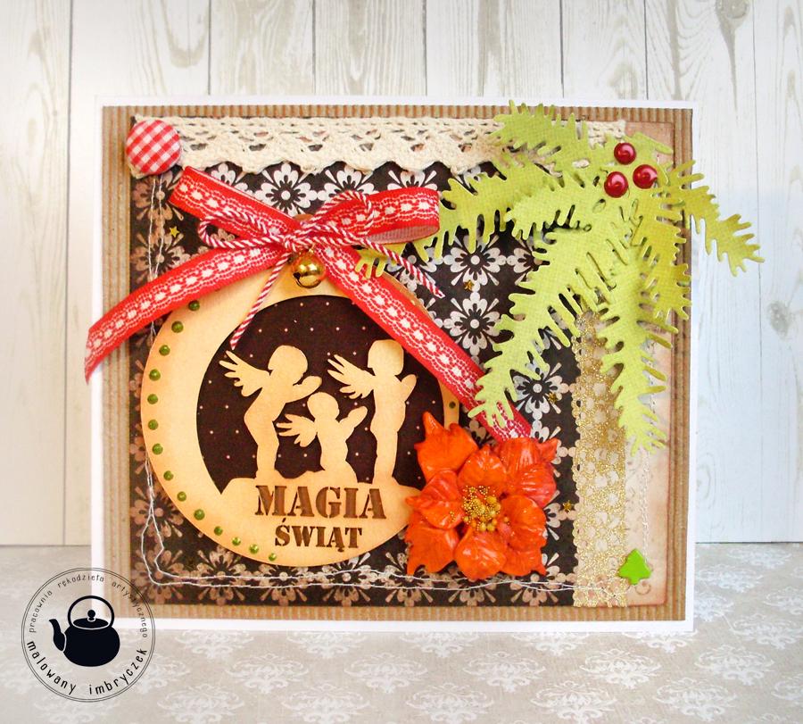 malowany-imbryczek-scrapbooking-handmade-christmas-royal-kartka-boże-narodzenie