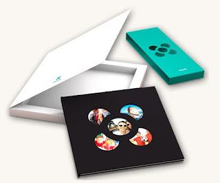 Foto Álbum Imprify