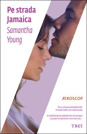 Pe strada Jamaica - Samantha Young