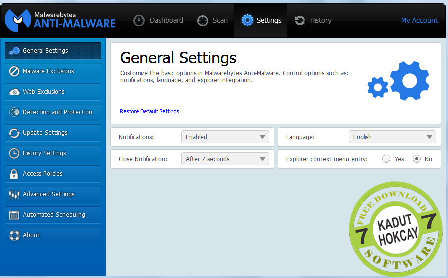Download Malwarebytes Anti Malware Premium 2.0.2.1012 Final Full Version