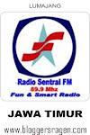 radio sentral fm lumajang