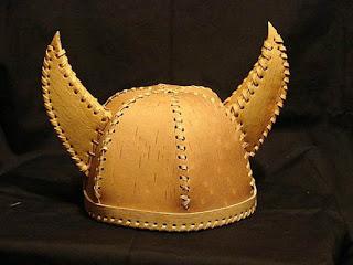 birch helmet