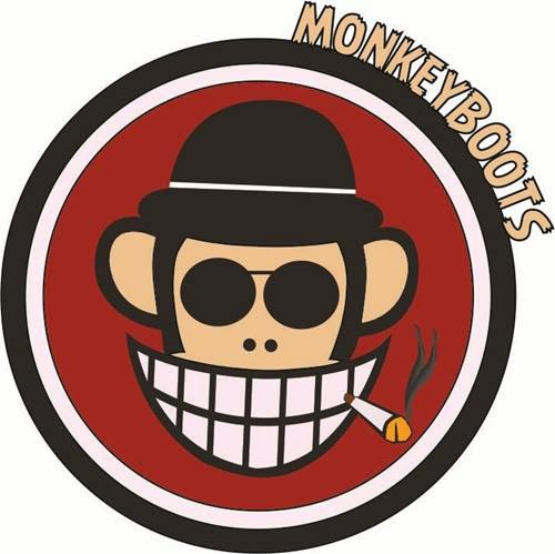 Lagu Reggae Monkey Boots Mp3 Download