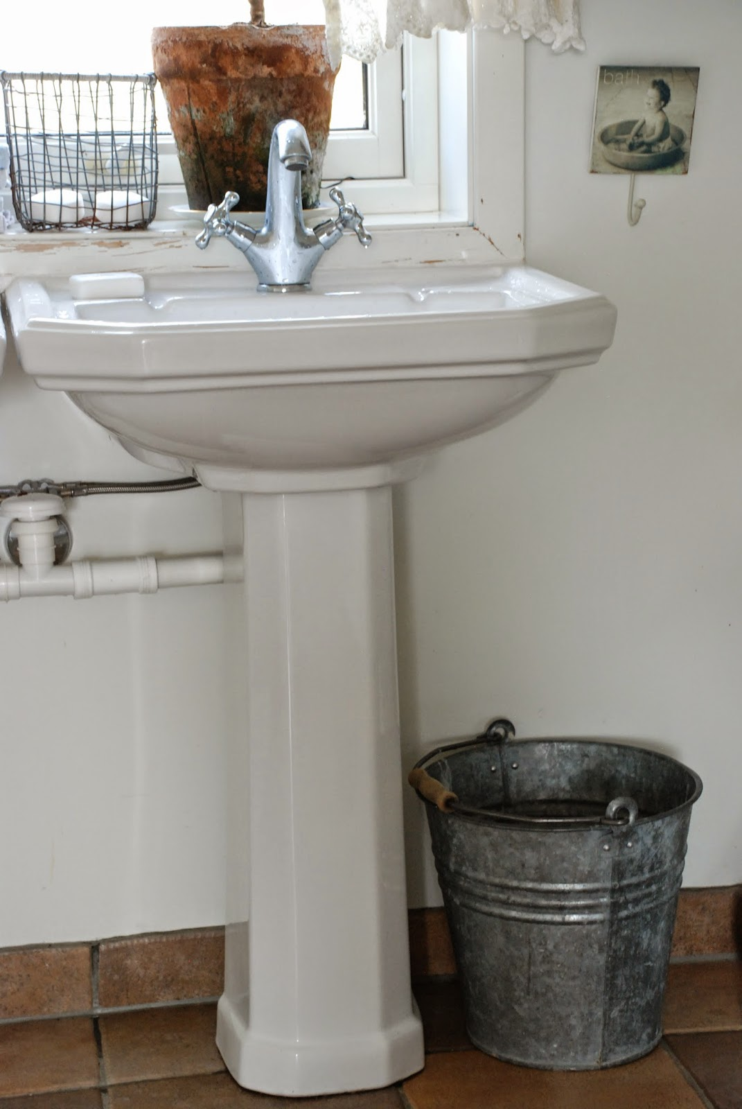 baderom, badeværelse, bad, bathroom, salle de bains