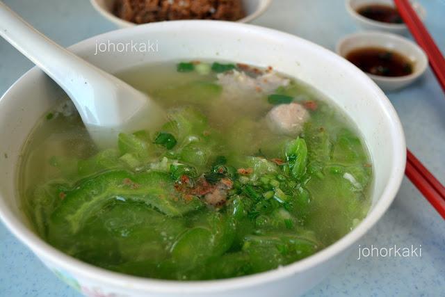 Bitter-Gourd-Soup-Kim-Luan-Kopitiam-Permas-Jaya-Johor-Bahru