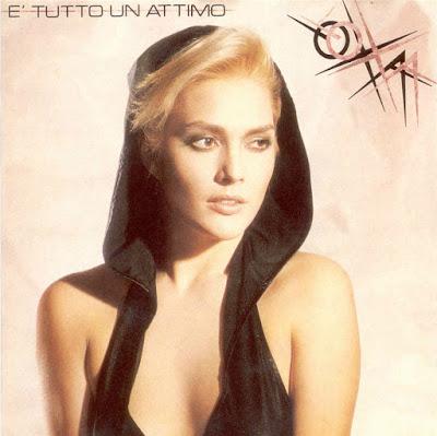Sanremo 1986 - Anna Oxa - E' Tutto un Attimo