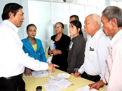 Nguyễn Bá Thanh: những phát biểu đáng chú ý