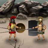 เกมส์นักรบโรมัน 2