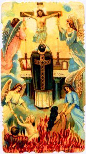 """Pagina Facebook """"La Messa di San Pio V: Altari maestosi, Rito sublime, Comunione in ginocchio"""""""