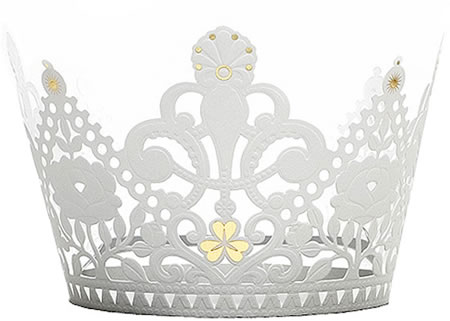 KID PAPER CROWN PATTERN Free Patterns