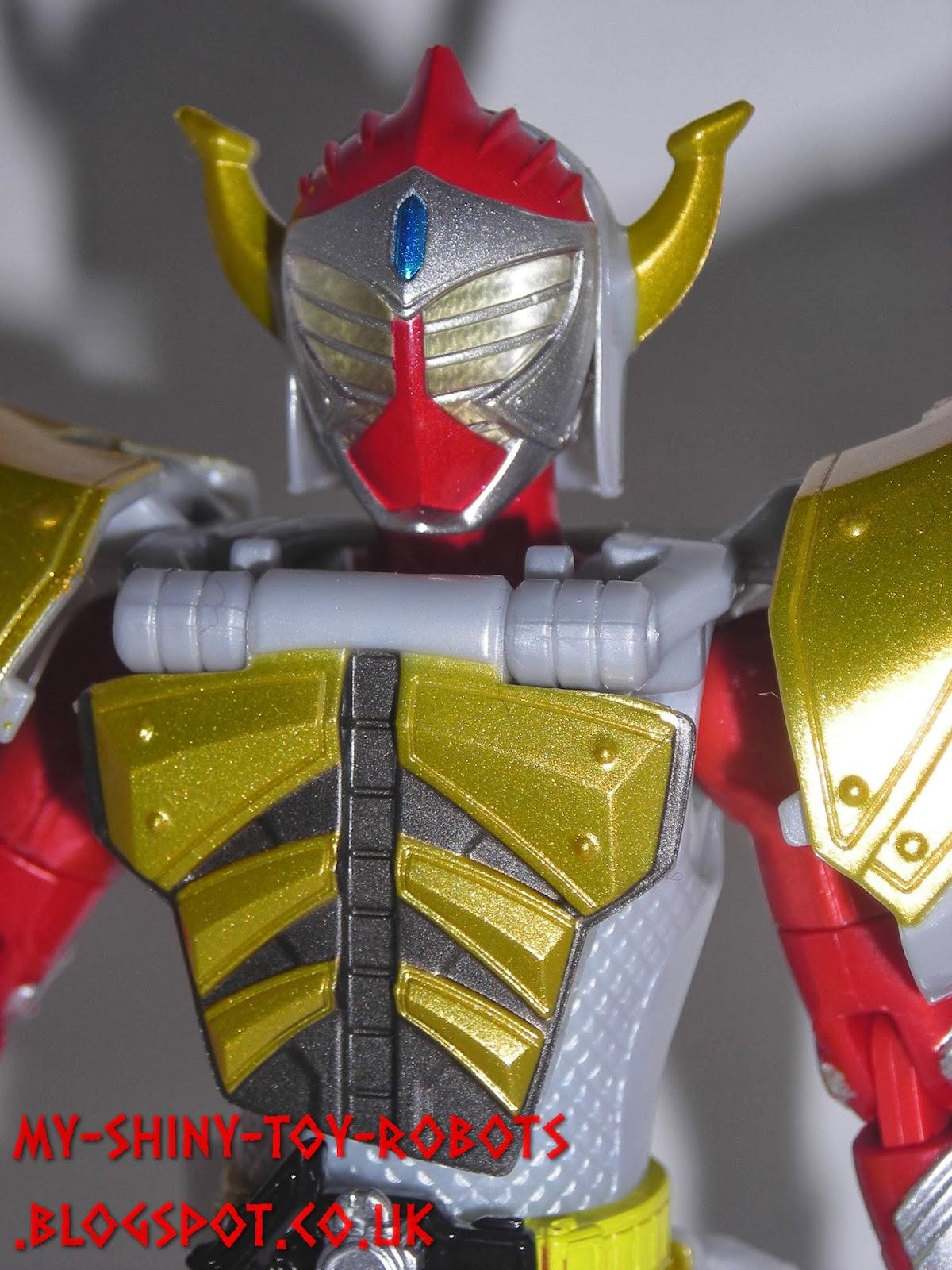 Arms Change AC02 Kamen Rider Baron