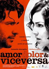 descargar Amor, Dolor y Viceversa – DVDRIP LATINO
