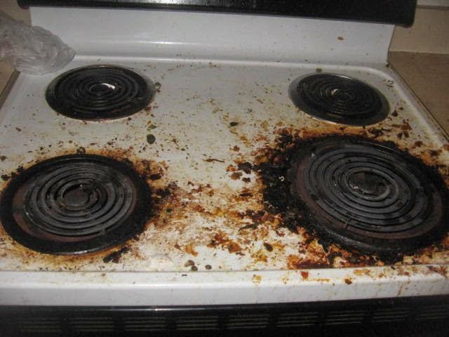 Me late chocolate elimina el cochambre de tu cocina - Como quitar la grasa de la cocina ...