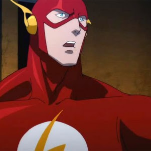 Mira el trailer de Justice League: The Flashpoint Paradox