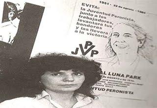 MULTIFACETICA FUNCIONARIA- MINISTRA DE TRABAJO, DE SEGURIDAD Y MONTONERA