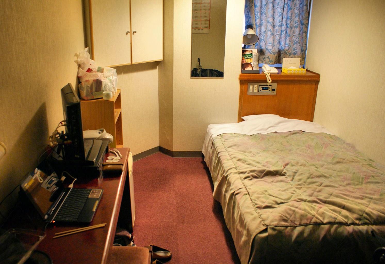 Business Hotel Chidori Shimabara Kyushu