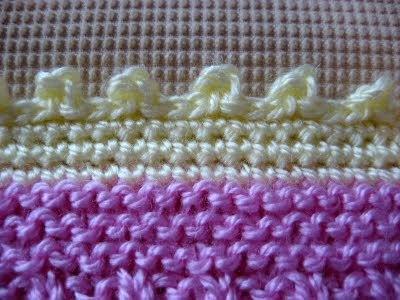 Knot Your Nanas Crochet 10 Ways To Get The Perfect Finish On Your