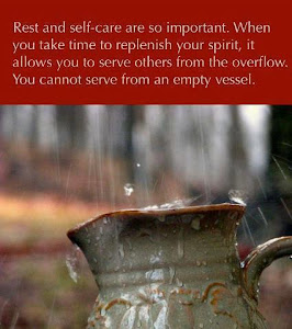 Self Care/Care of others
