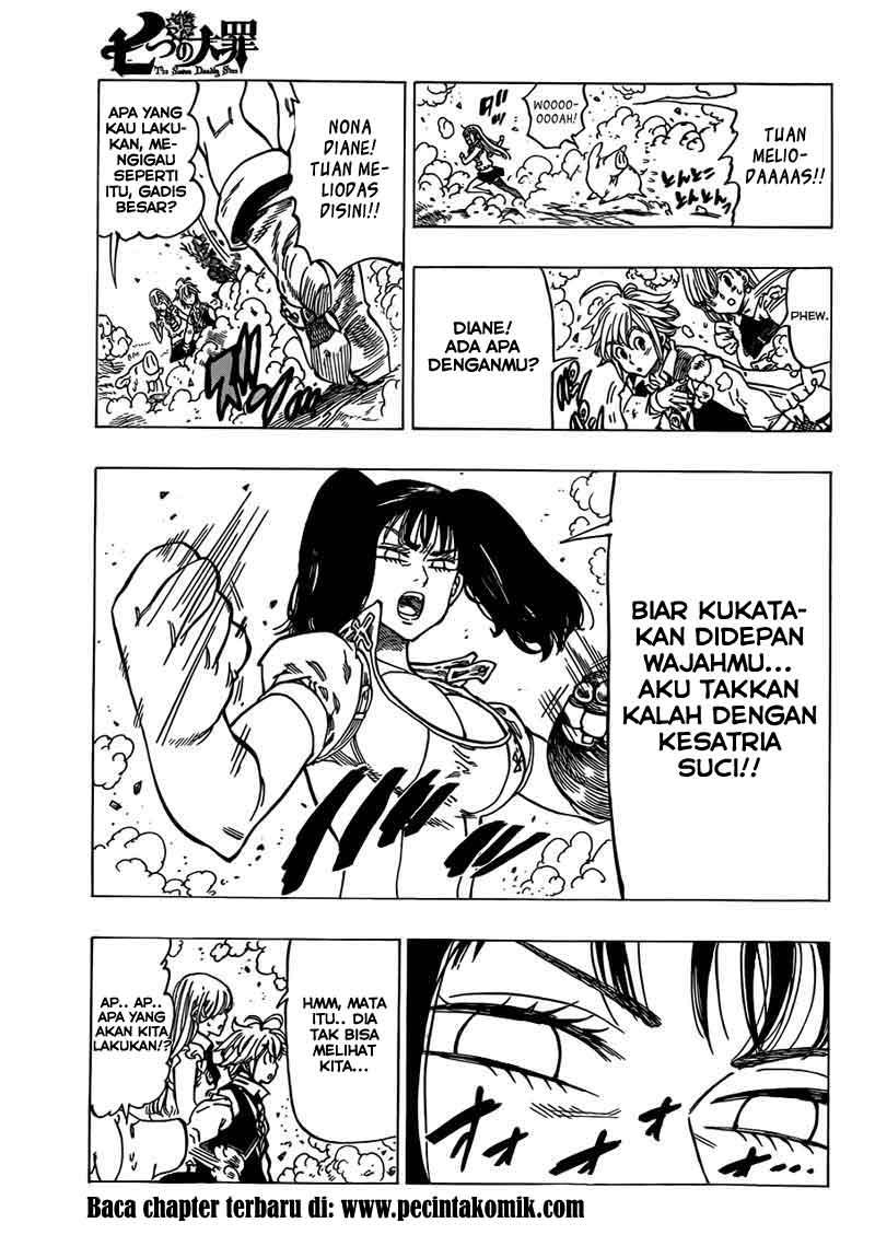Nanatsu No Taizai Chapter 12-6