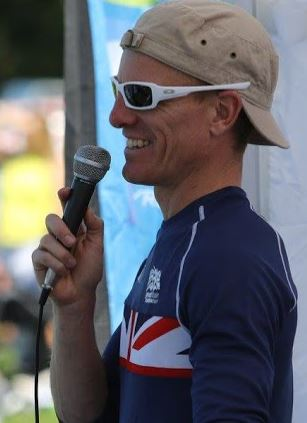 Professional Cycling and Triathlon Commentary and Presenting