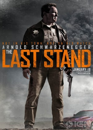 Cht Chn Cui Cng - The Last Stand (2013) Vietsub