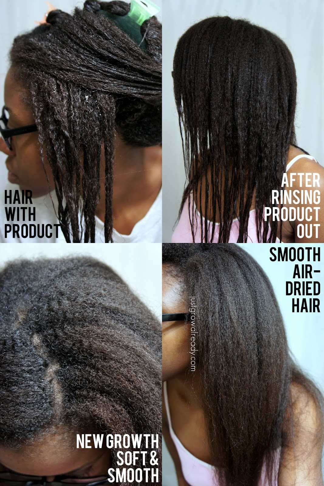 Silicone Conditioner On Natural Hair